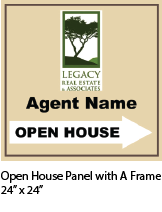 Open House Template Pic